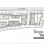 Totem Valley Business Center Map